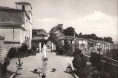 Largo cimitero