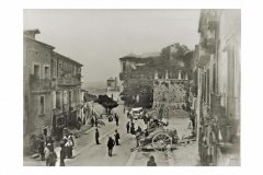 Piazza Europa early twentieth century