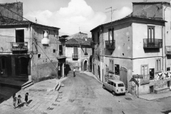 Among the streets of Torella