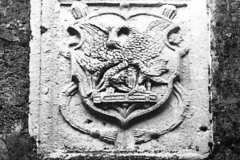 Ancient coat of arms