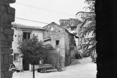 Largo Fontana in the past