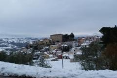 Inverno a Torella